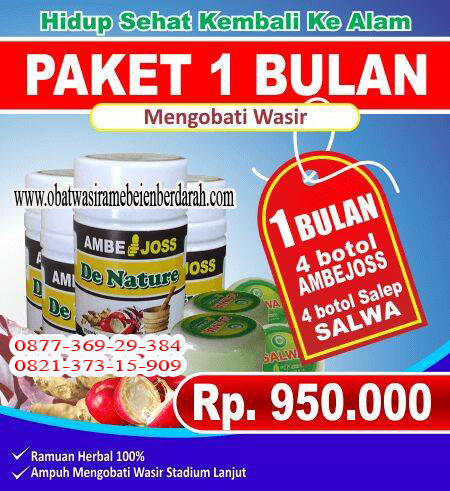 OBAT HERBAL AMBEJOSS AMBEIEN STADIUM 3