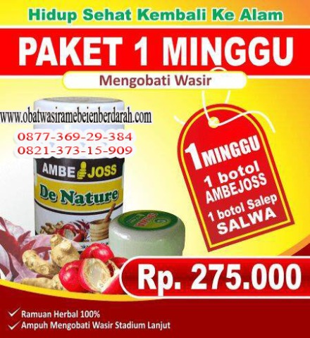 OBAT AMBEIEN DI INDONESIA